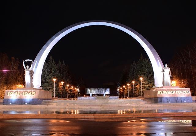 Автомойки Ру в Новокузнецке